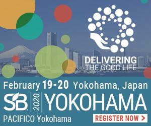 Register for SB Yokohama